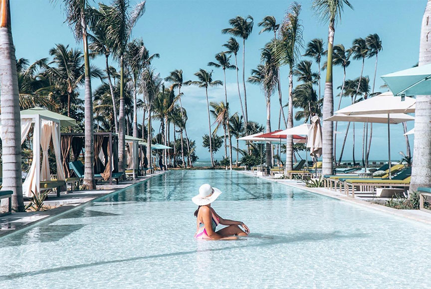 New Club MED Minches: An Eco-Chic Haven