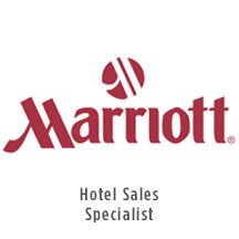 Marriott Hotel Sales Specialist