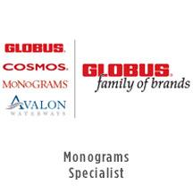Monograms Specialist