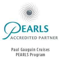 Paul Gauguin Cruises PEARLS Partner