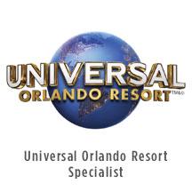 Universal Orlando Resort Specialist