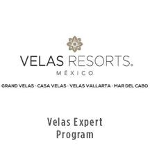 Velas Expert Program