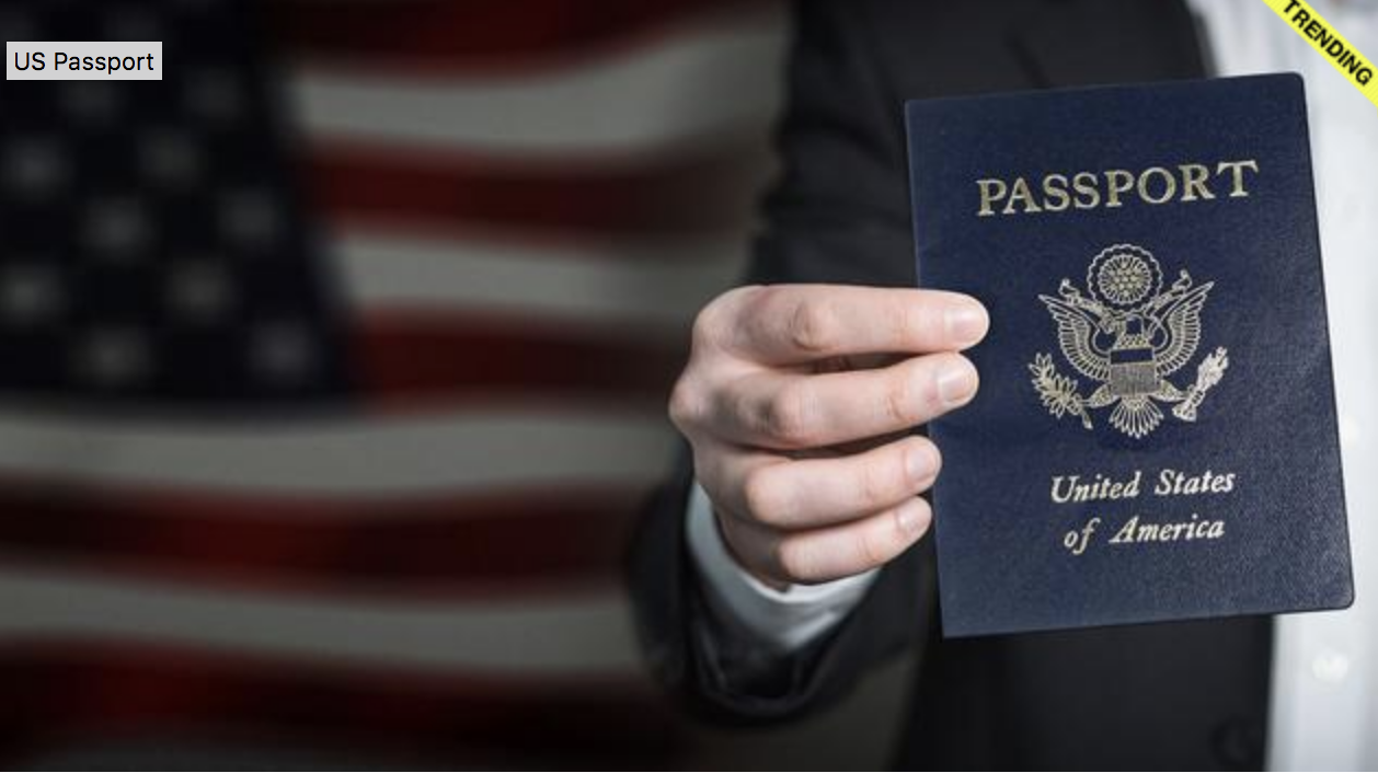 U.S. State Department Stops Issuing Passports Amid COVID-19