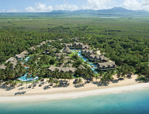 Amazing Sales on 6 star Zoëtry Agua Punta Cana in 2021